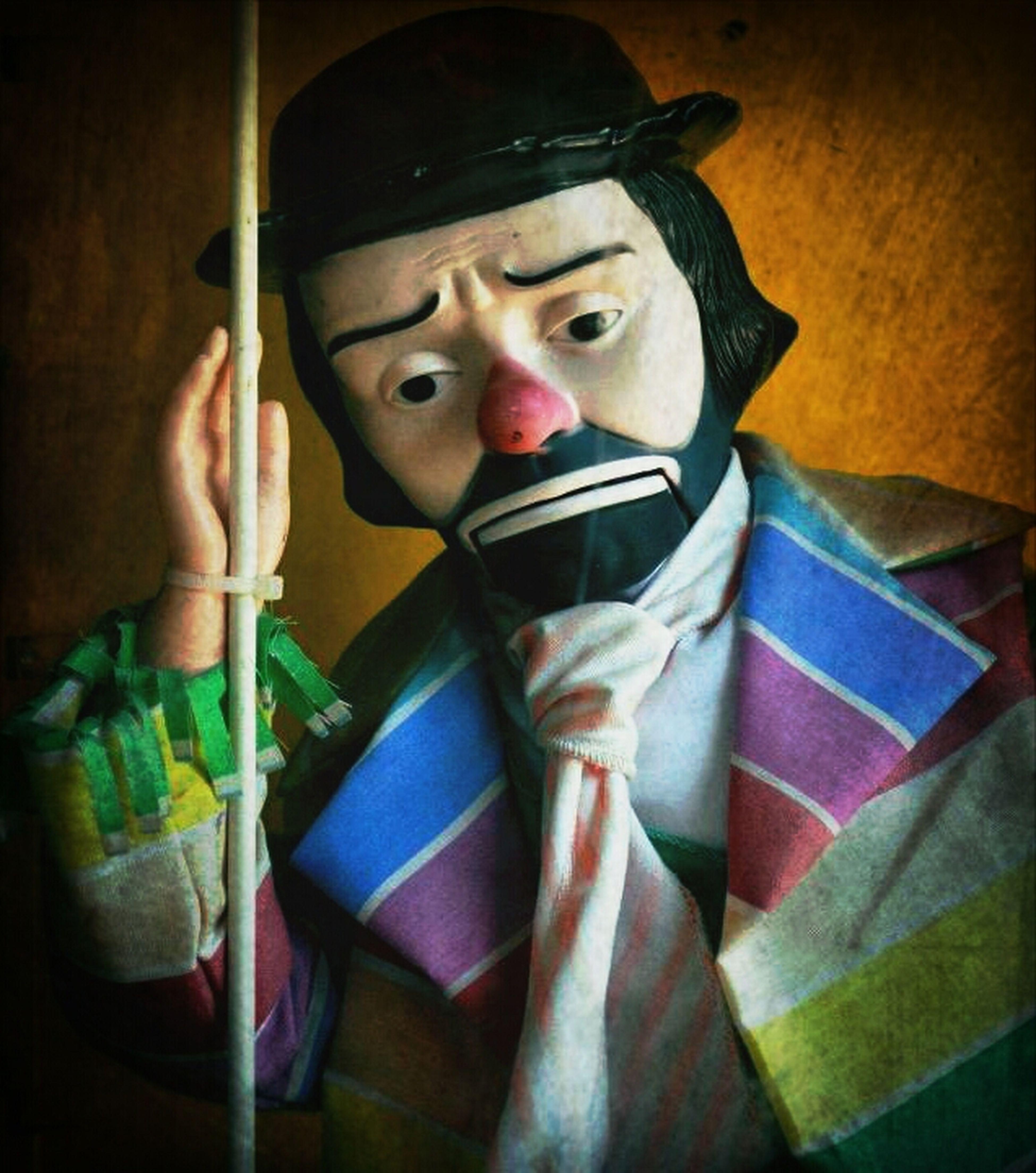 I Hate Clowns