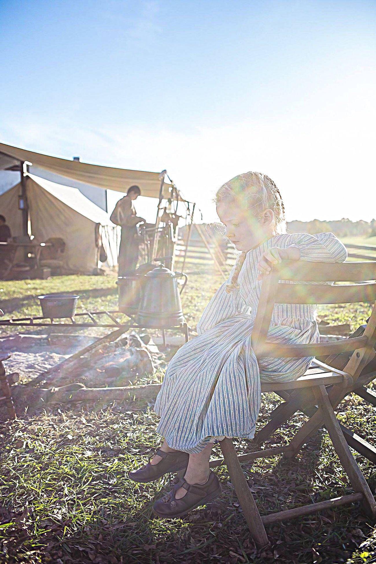 Historical Reenactment Atlanta, Georgia Battle Reenactment Reenactors Nashfarm Oaktreeshutterbug Tomate_pauline