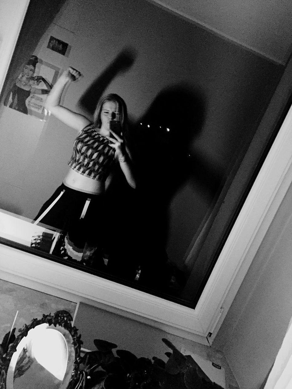 No 💪🏻💪🏻💪🏻😂 Hahahaha 😂😂😂😂😂 Muscles Sobig Polishgirl Vscocam Selfie ✌ Goodday✌️ Taking Photos Likeit Hello World
