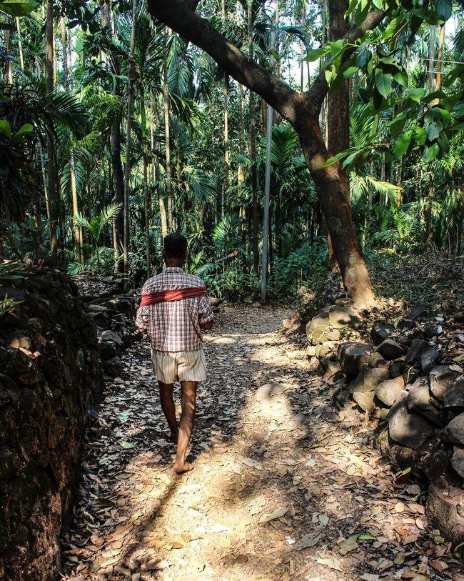 Into the wild. Pune Konkan Manvsnature  Commonman India Konkan, Western Maharashtra
