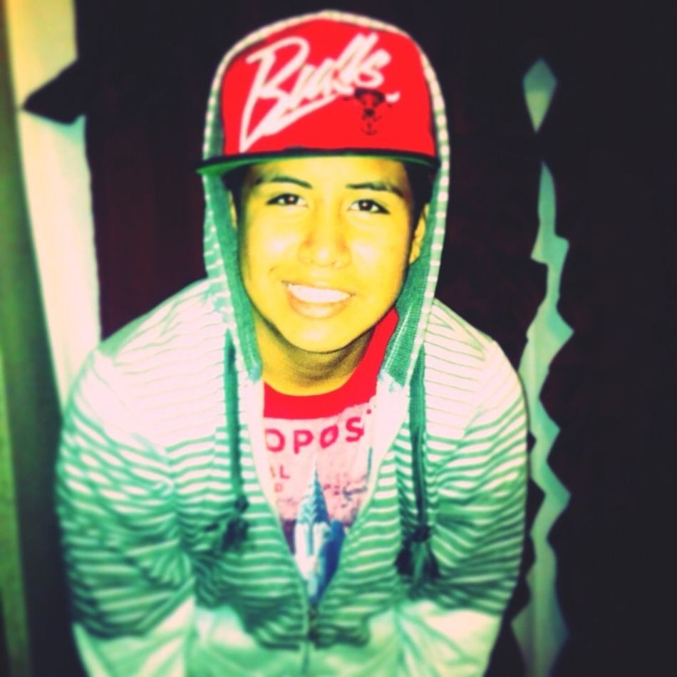 Just Me^.<