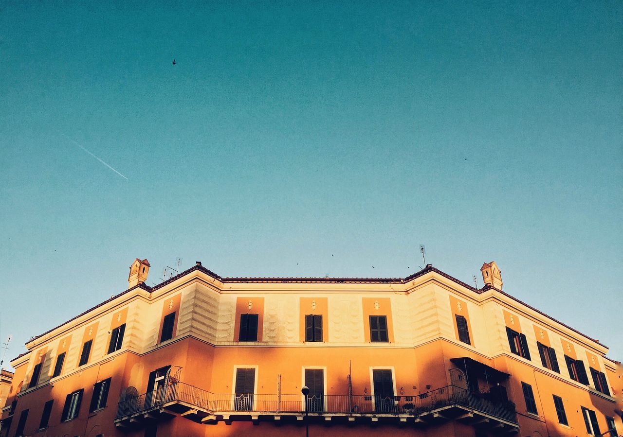 Beautiful stock photos of italy, Architecture, Building, Building Exterior, Built Structure