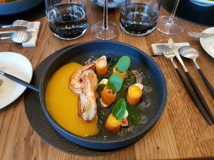 Starter Gourmet Anima Tuttlingen