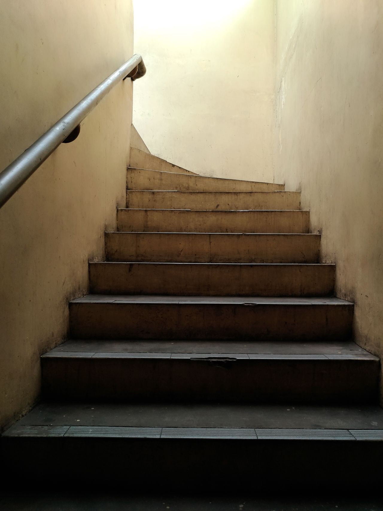Staircase Steps Steps And Staircases No People Indoors  Day