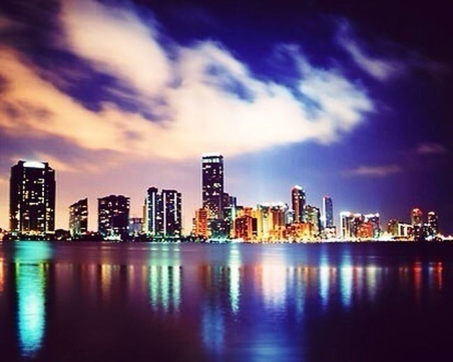 Love My City Miami