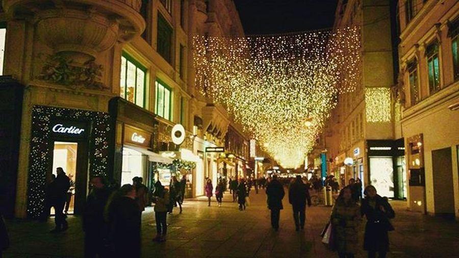 Wien Vienna Vienna_city Austria Österreich Christmas Christmas2015 Weihnachten Schön Winter Winter2015 Xmas Xmasinvienna Amzing
