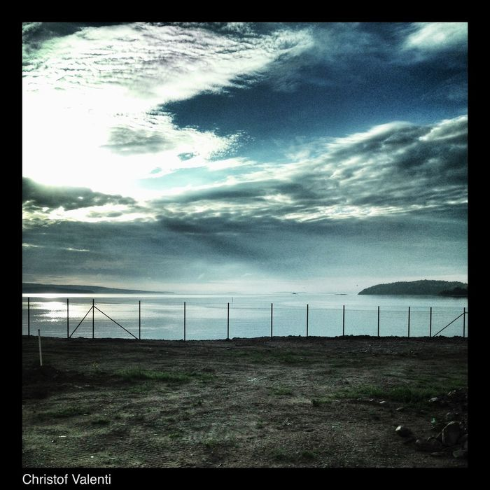 ? Chase The Sun - Planet Funk Starting A Trip Landscape_Collection Sweden Clouds And Sky