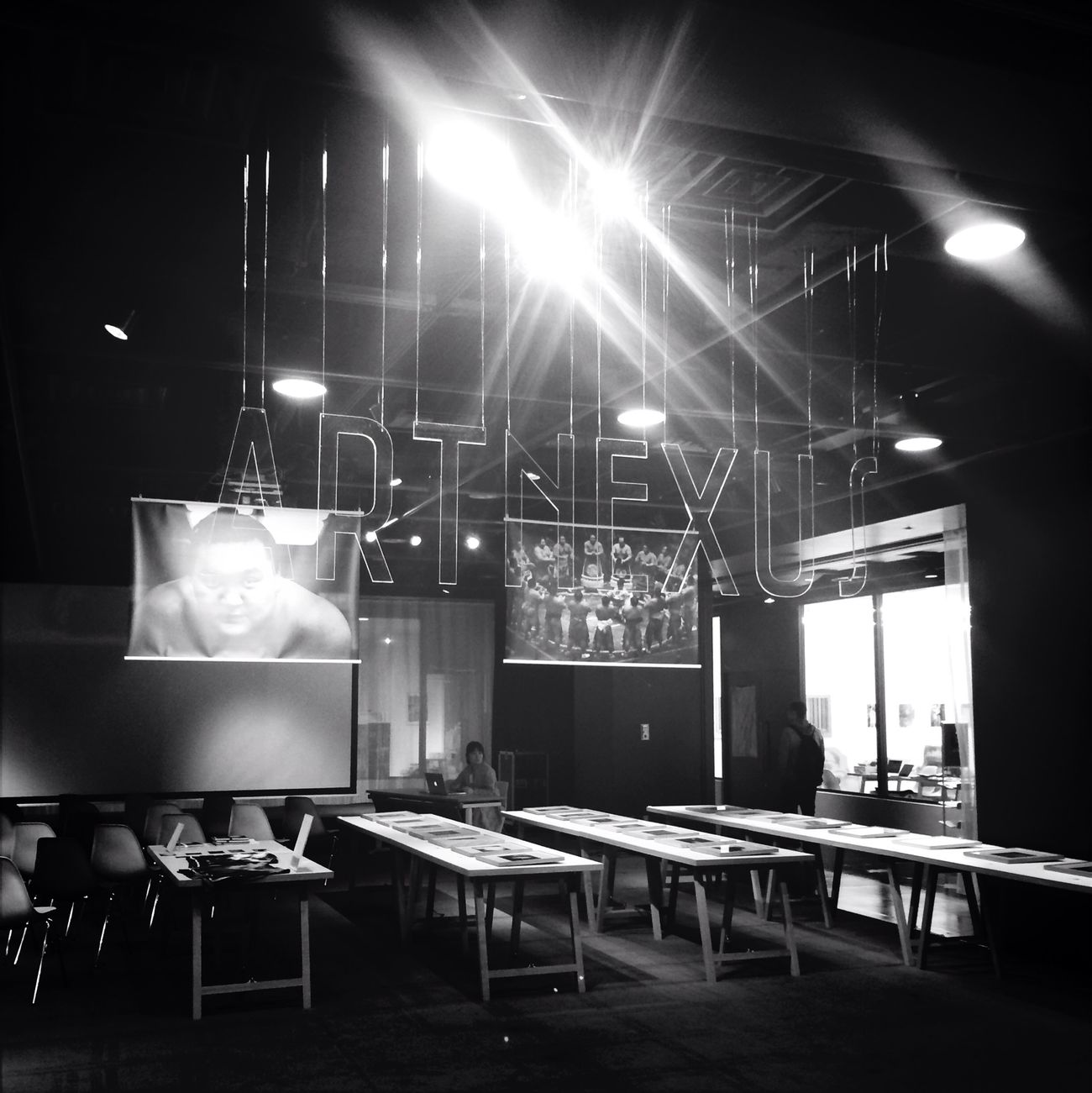 Shibuya Artspace ARTNEXUS