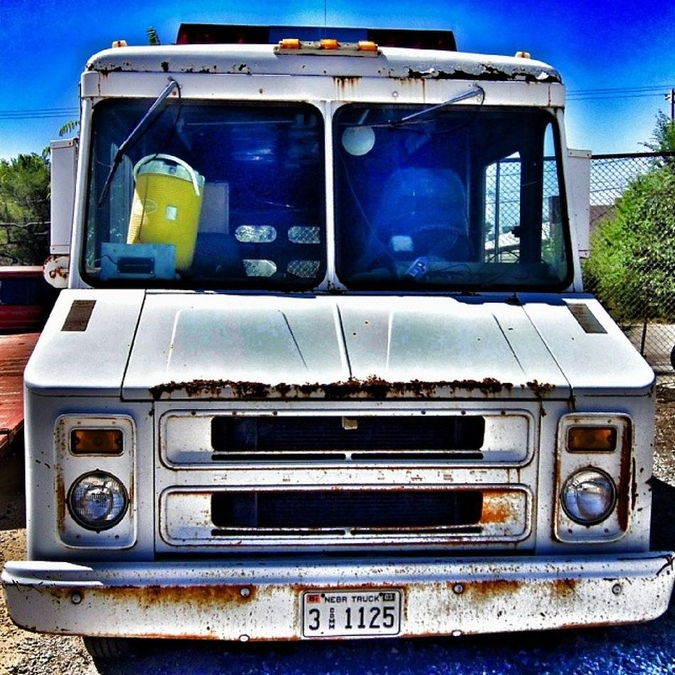 White Chevrolet Trailblaxers_rurex Nexus_soldier Pixoddinary Rustlord bipolaroid_asylum igaa patina_perfection