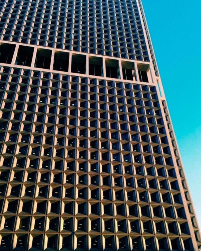 Architecture Building New York New York City Sky The Architect - 2015 EyeEm Awards