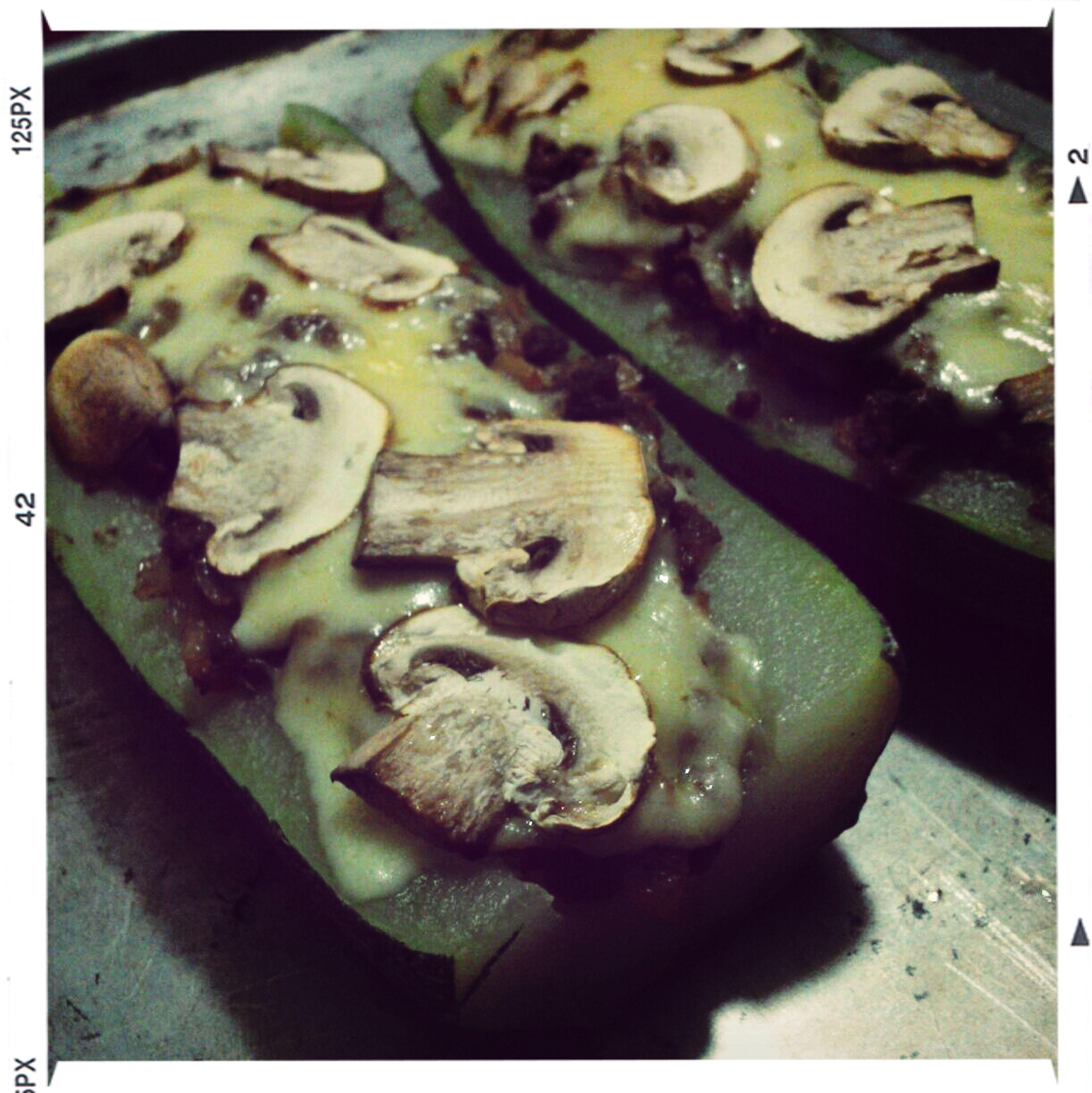 Listo el lunch para mañana Cooking Food ZapallosItalianos