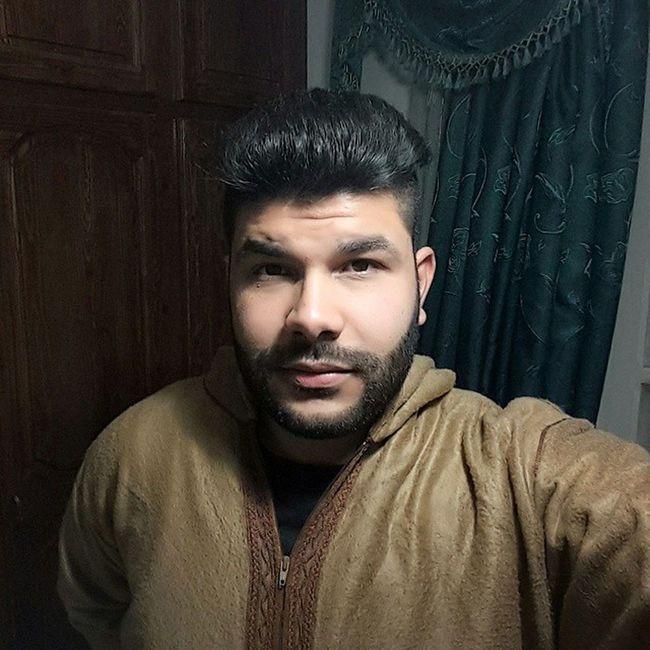 دنيا باردة قشّابيّة مغربية سلفي