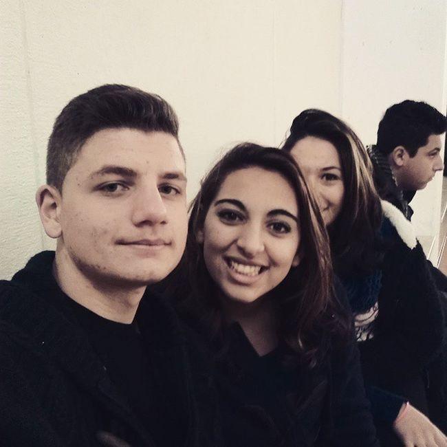 Occupazione 2014... Occupazione  Amici Schiffarazione Palestra Scuola Selfie P6 Girgenti Agrigento Ipia