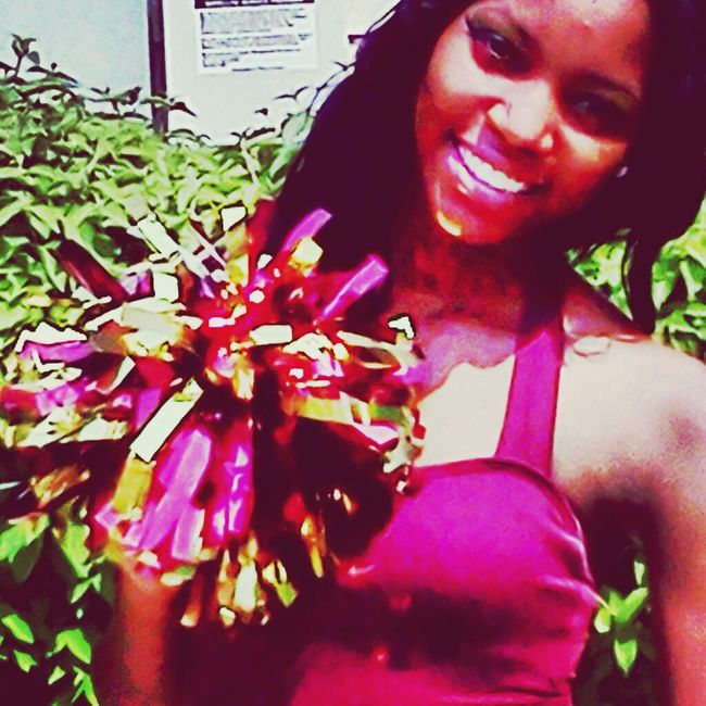 I love this pic. its old tho. this is from last year at the may day parade. ♥♥ Soldan Tigers