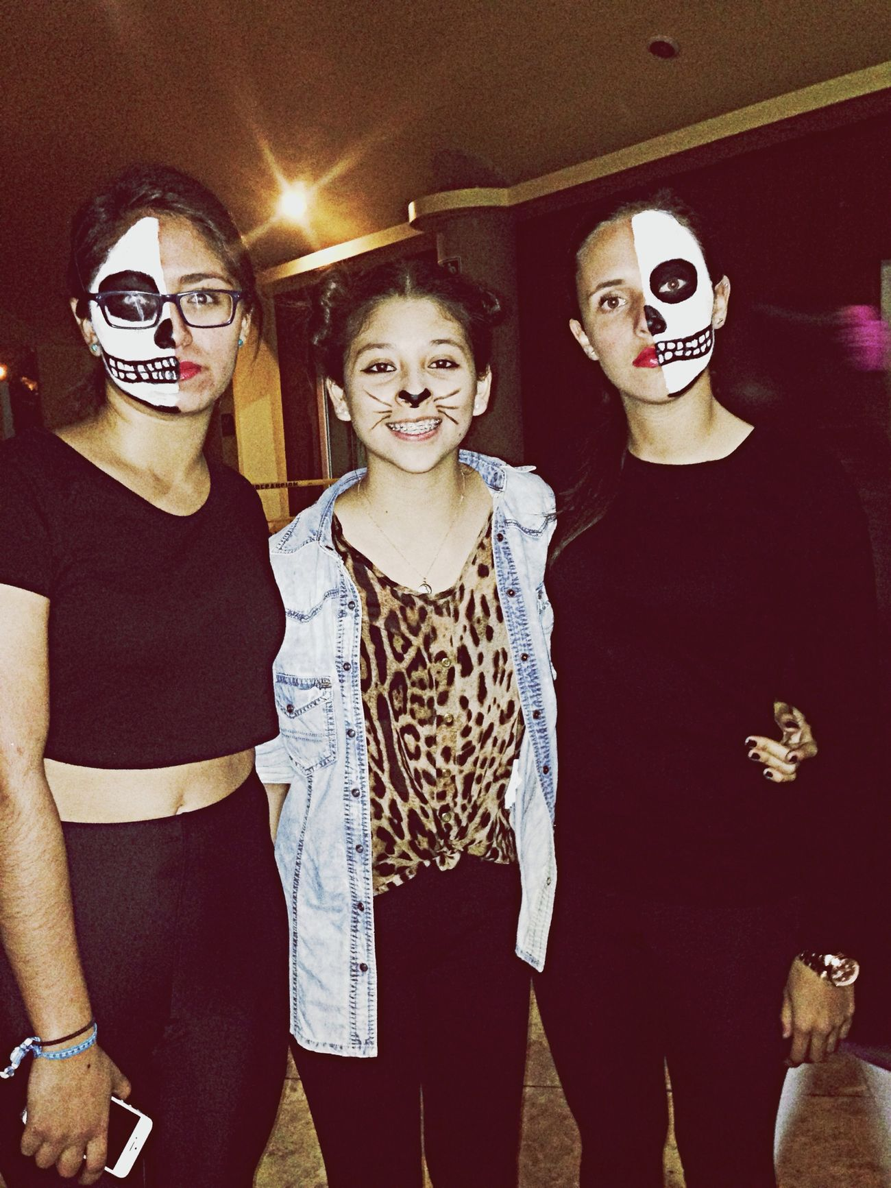 ??? Las Adoro Halloween