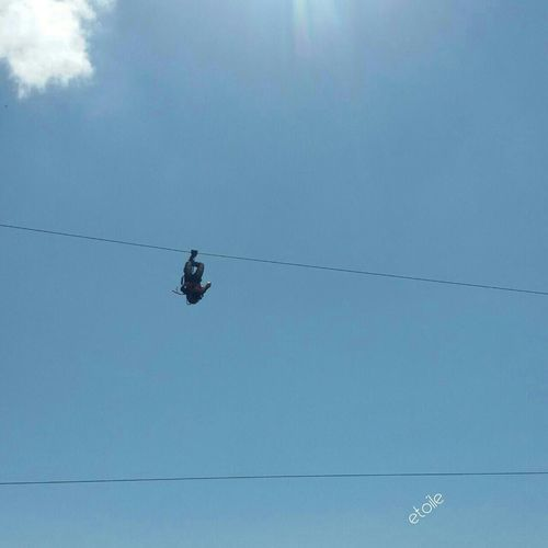 Make It Yourself exciting thrill in zipline People Watching Getting In Touch Enjoying The Sun Soaking Up The Sun Escaping Street Fashion Everyday Joy Streetphoto_color People Watching