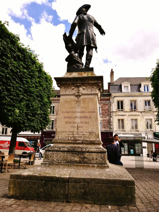 Vendôme First Eyeem Photo