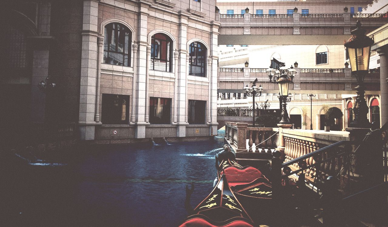 Venice in the mall First Eyeem Photo