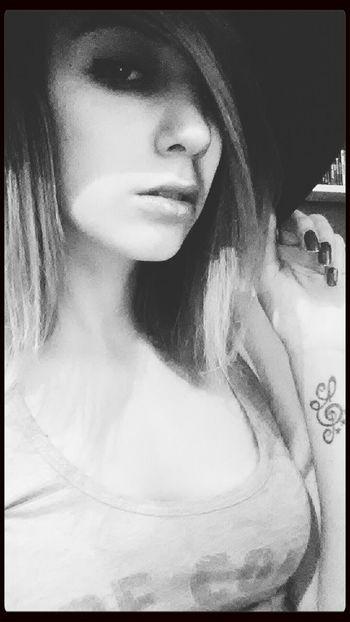 Toutes déceptions est bonne a prendre. Model Tattoo Taking Photos That's Me