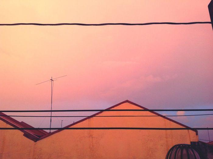 Sky. PhotoSeptember 2 :))