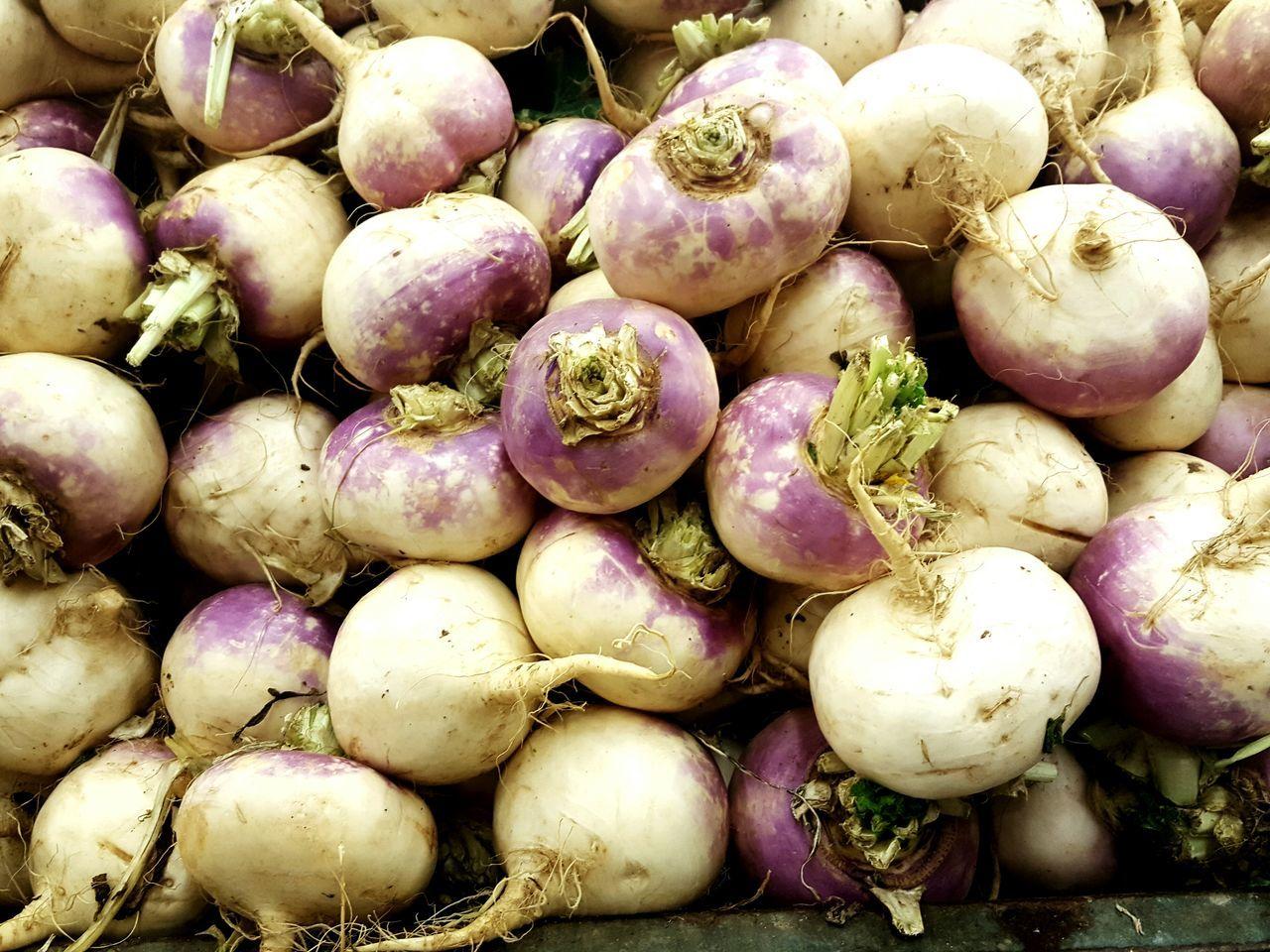 Freshness Food Food And Drink Market Vegetable Market Stall Farmer Market Day No People Radish