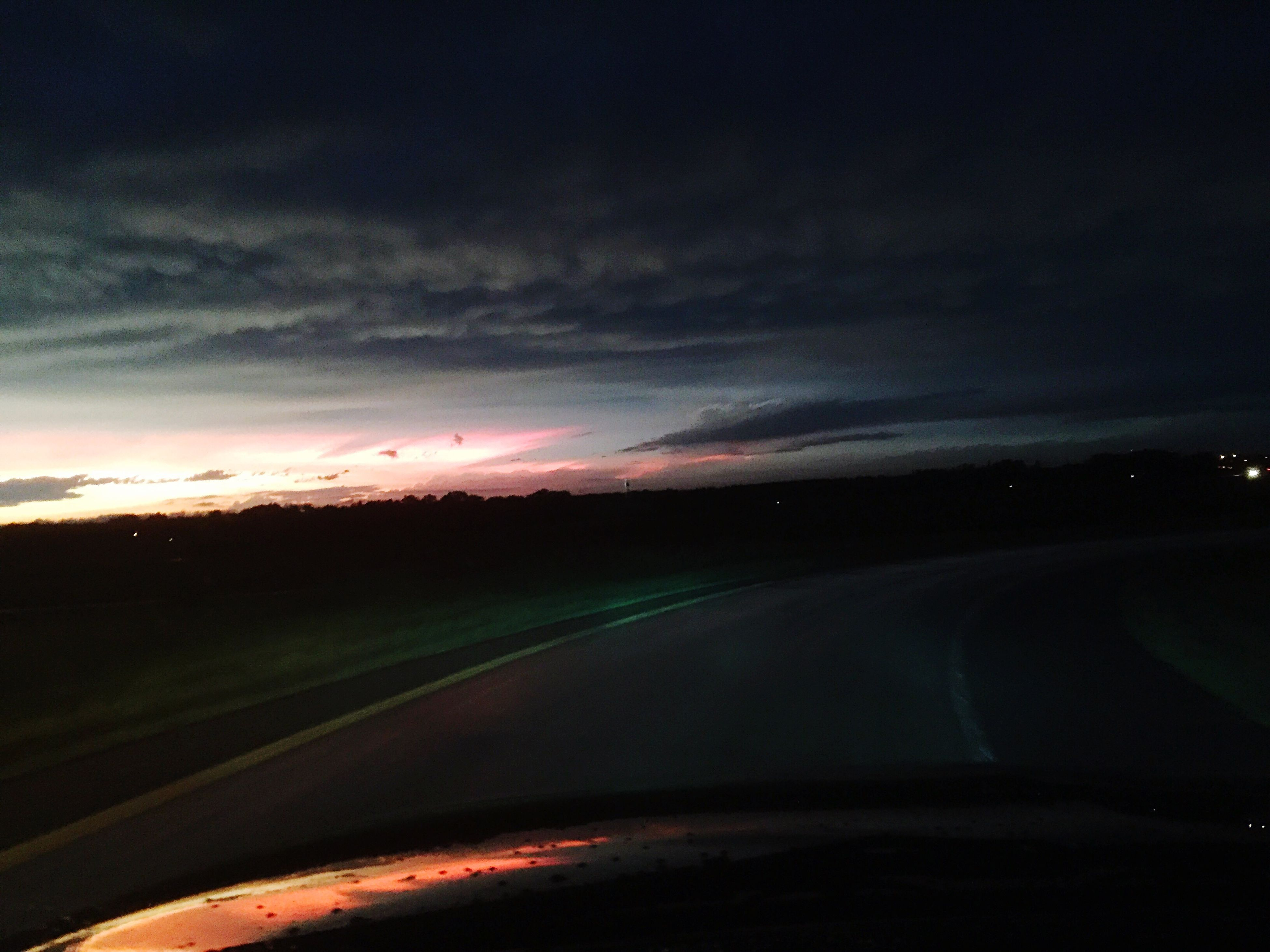 road, landscape, sunset, transportation, tranquil scene, street, scenics, empty, tranquility, cloud, cloud - sky, sky, the way forward, outdoors, nature, beauty in nature, calm, cloudy, long, non-urban scene, country road, countryside, dark, majestic, storm cloud, dramatic sky, remote, outline, cloudscape, atmospheric mood