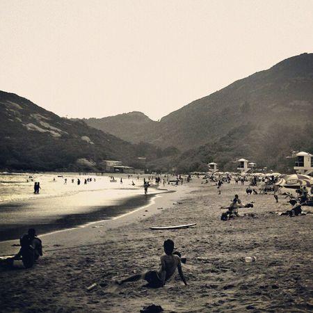 Shek O Beach @barronlau @hellojurikitty @phanculture @kelvinyick @vchan607 HongKong Hk Onlyinhk