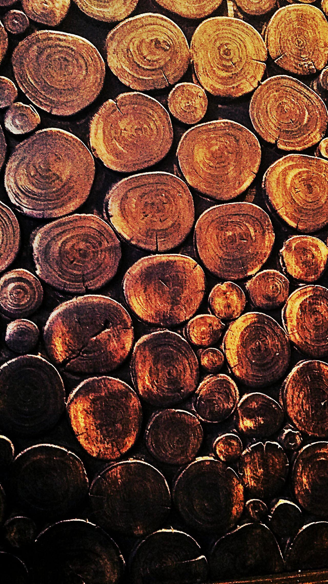 Wood Wooen Floor Circle Timber Wooden Texture Wooden Table Varnish Tree Wall Wallart