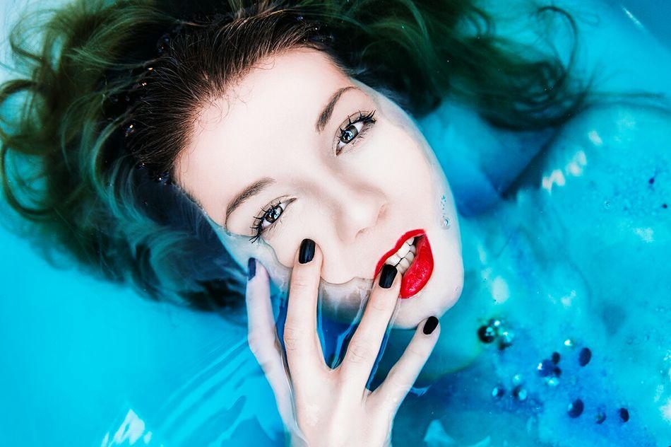 Beautiful stock photos of lippen, beauty, make-up, fashion, adults only