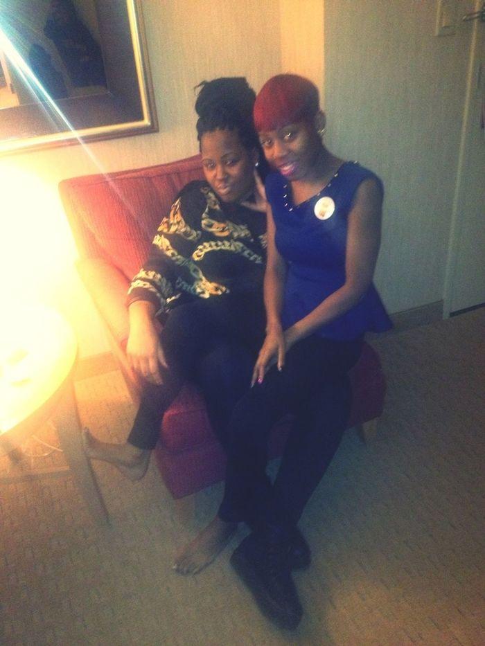 Me && My Sis