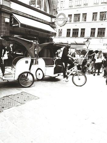 Streetphotography Trike Somehavemusic Cool