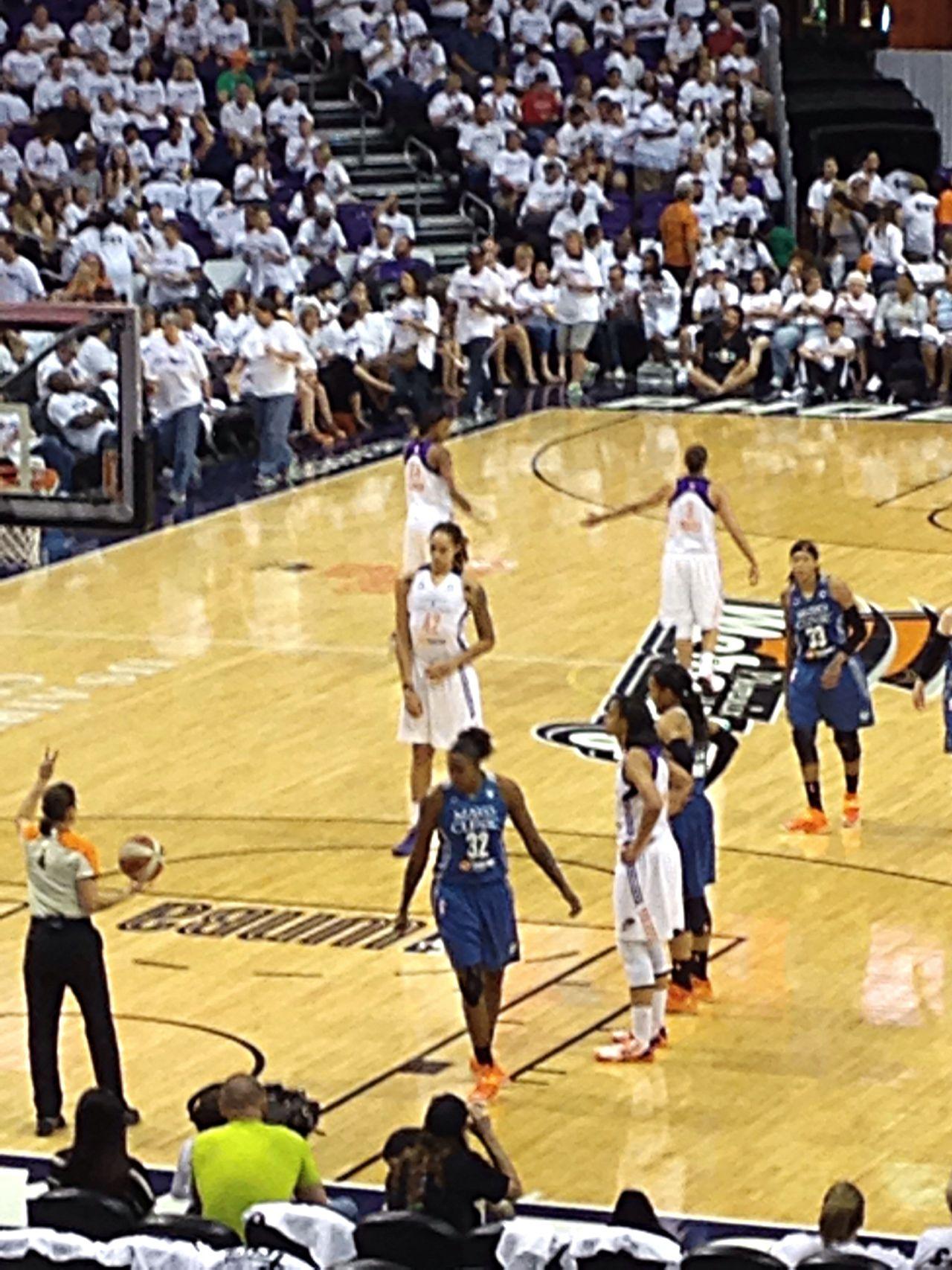 Brittany shooting free throws Basketball Wnba Playoffs Sports