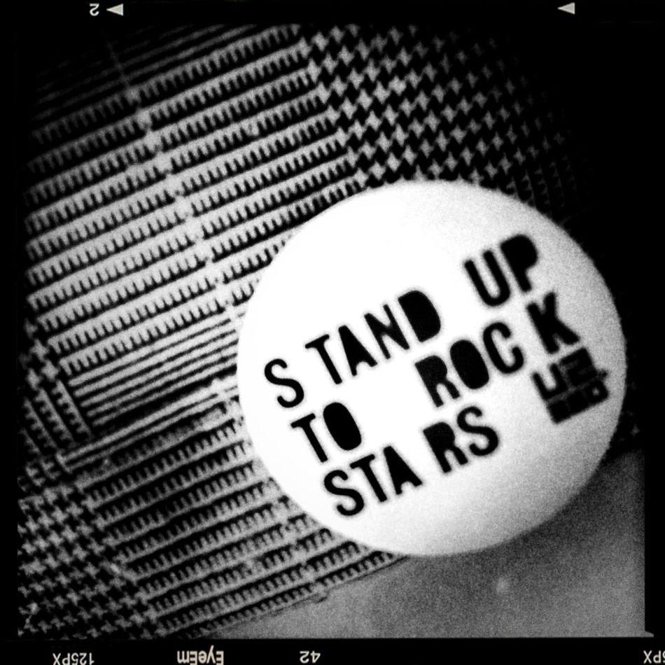 stand up in Hamburg US1776 Film Kein Blitz Stand Up