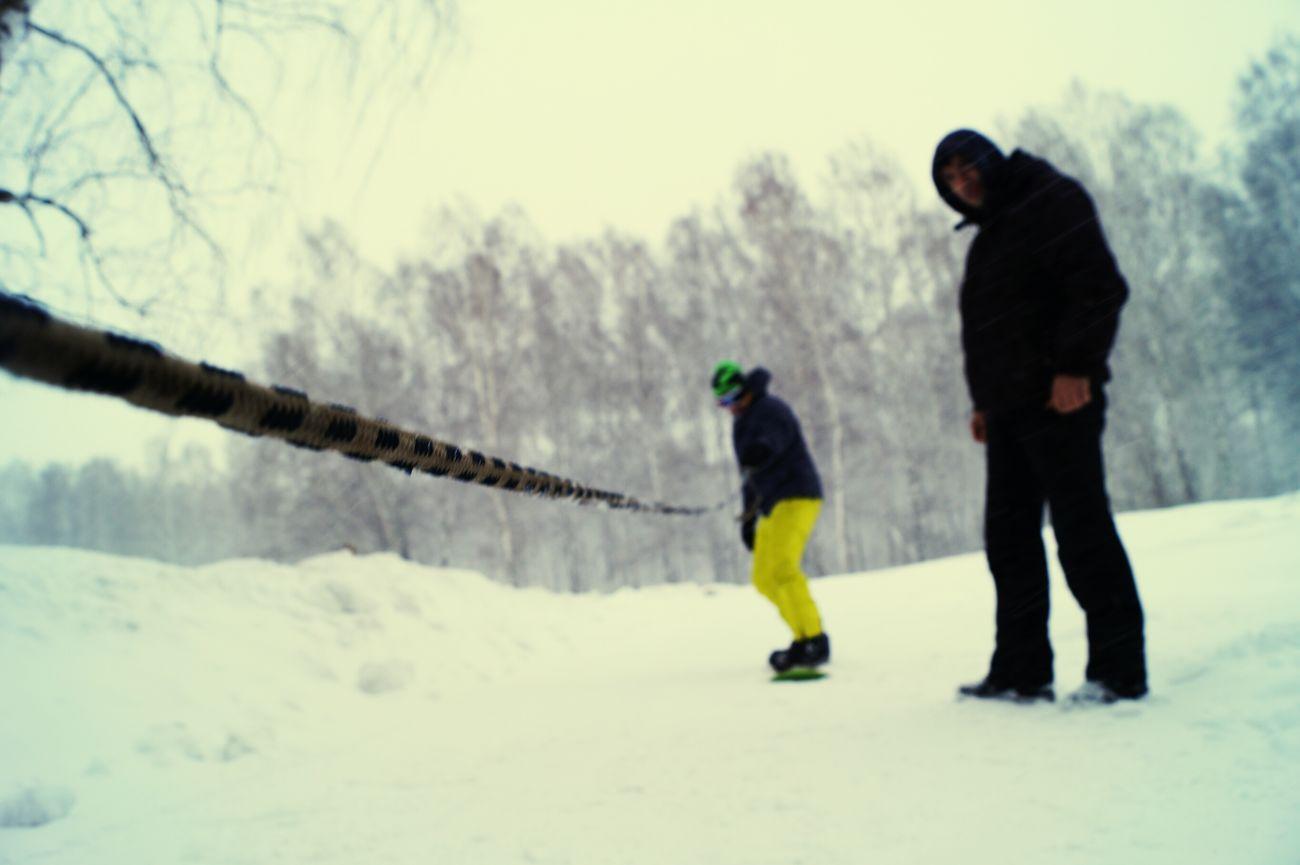 доска дача брат зима 2014 Новосибирск