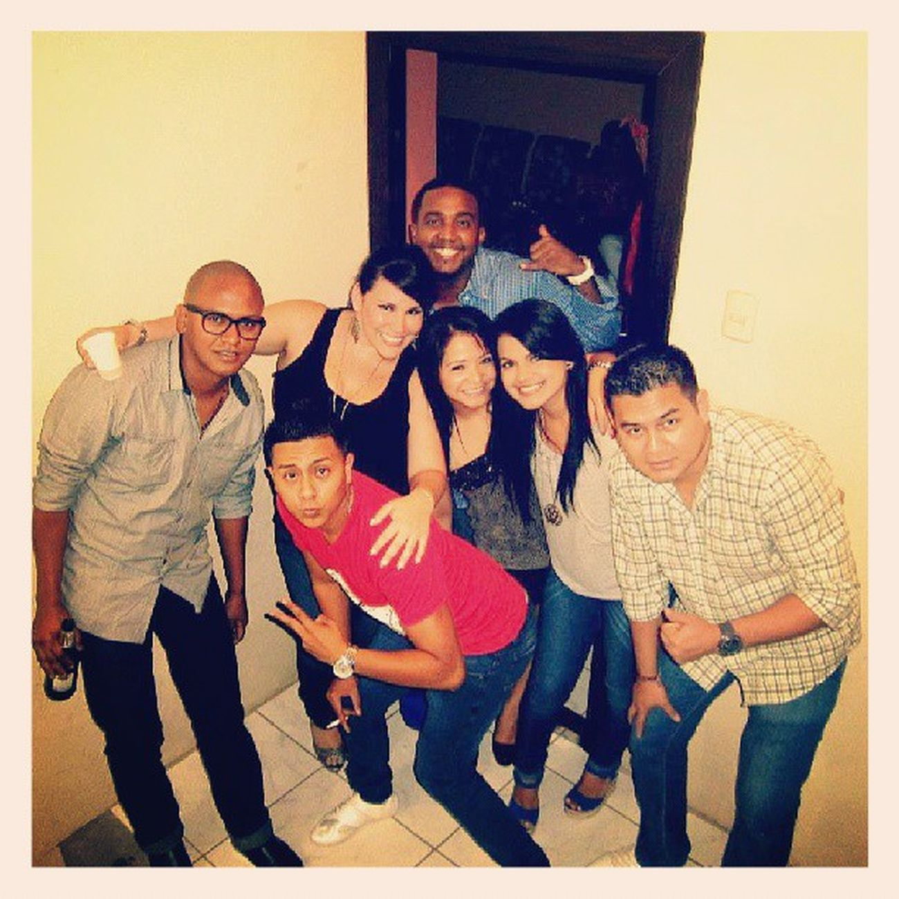 Bday Morefriends Cebiche lollll