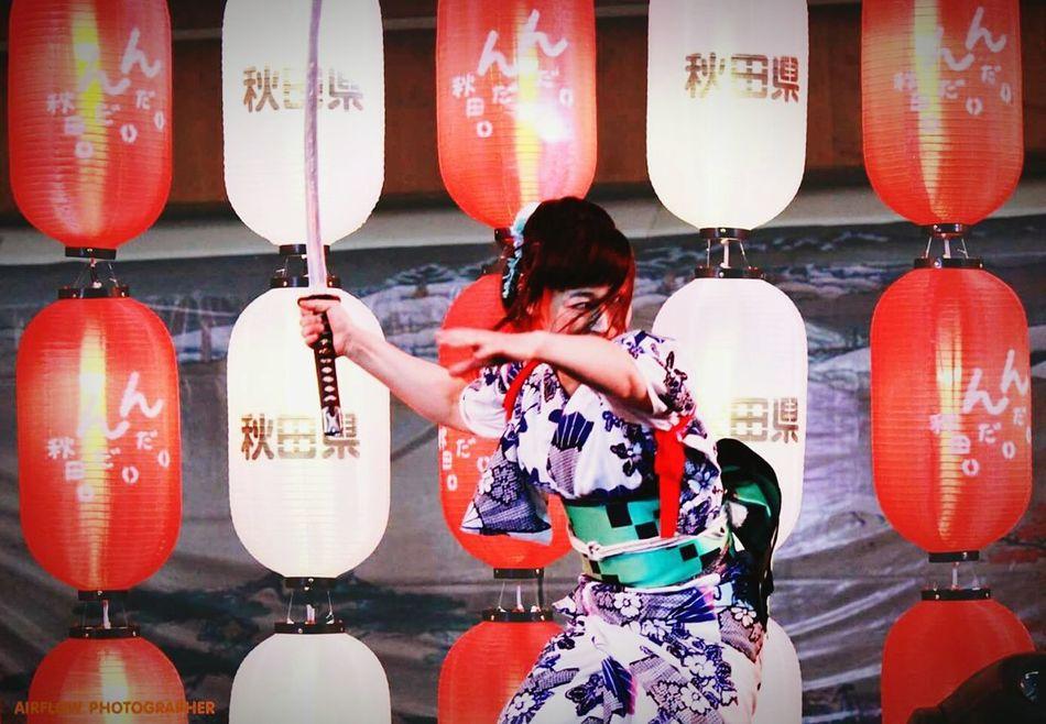 Photography Person Adult Only Women Outdoors Portrait SamuraiGirls Beautiful Woman Japanese Girl Akita Japa