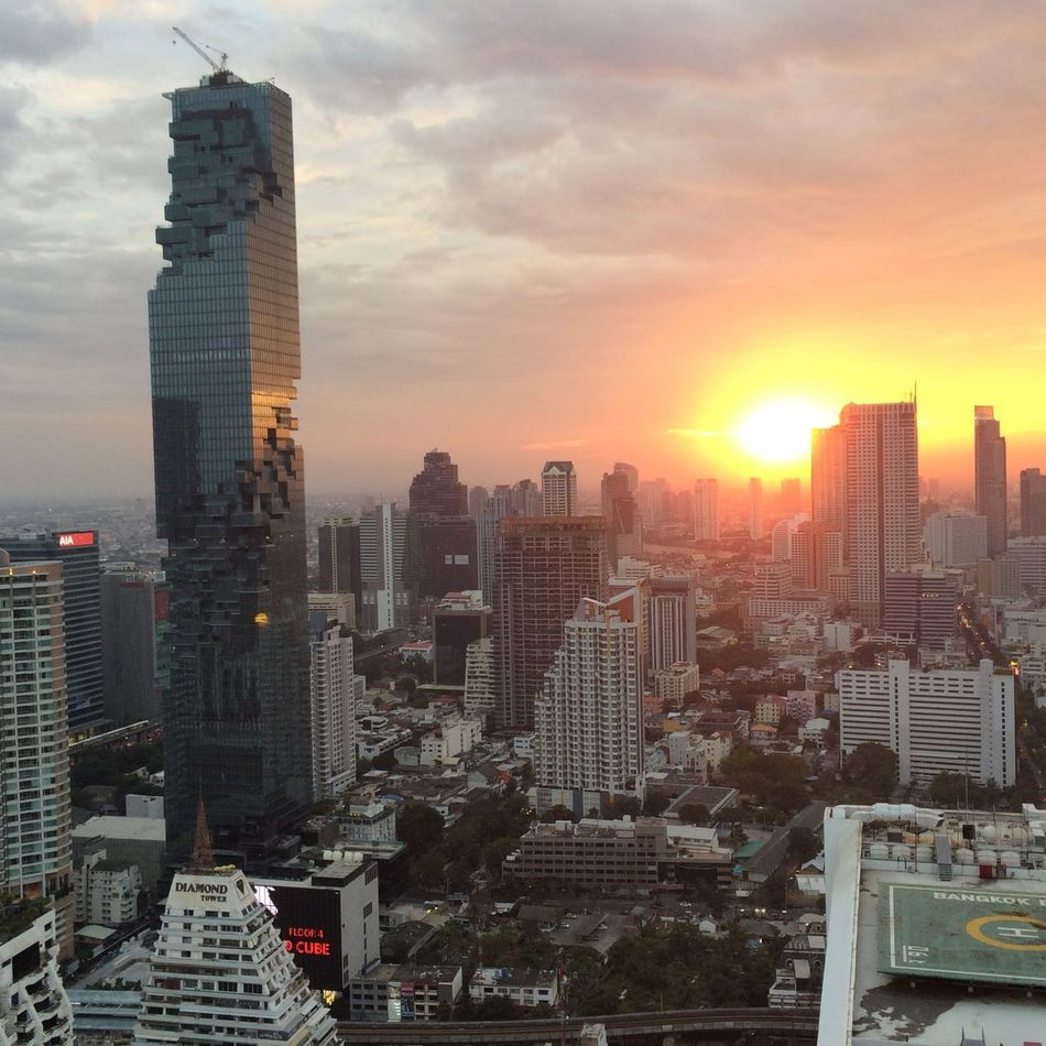 Thailand Bangkok Bangkok Thailand Bangkok City Bangkok Sky Bangkok View Bangkok Skyline Bangkok City Life City From Air City From Hill Top Bangkok From High Tower