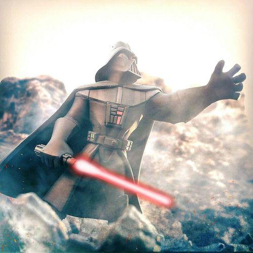 Darthvader Starwars Darkside
