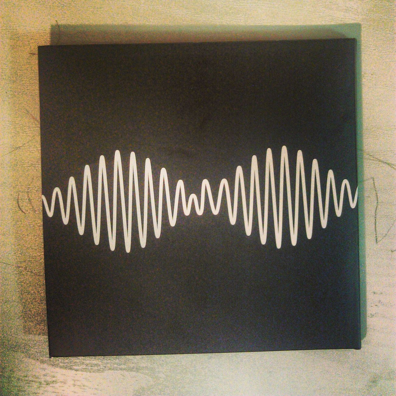 Artic Monkeys Album