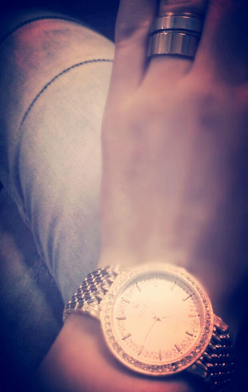 ^_* Jewelry Golden Ring Watch Rolex Watch