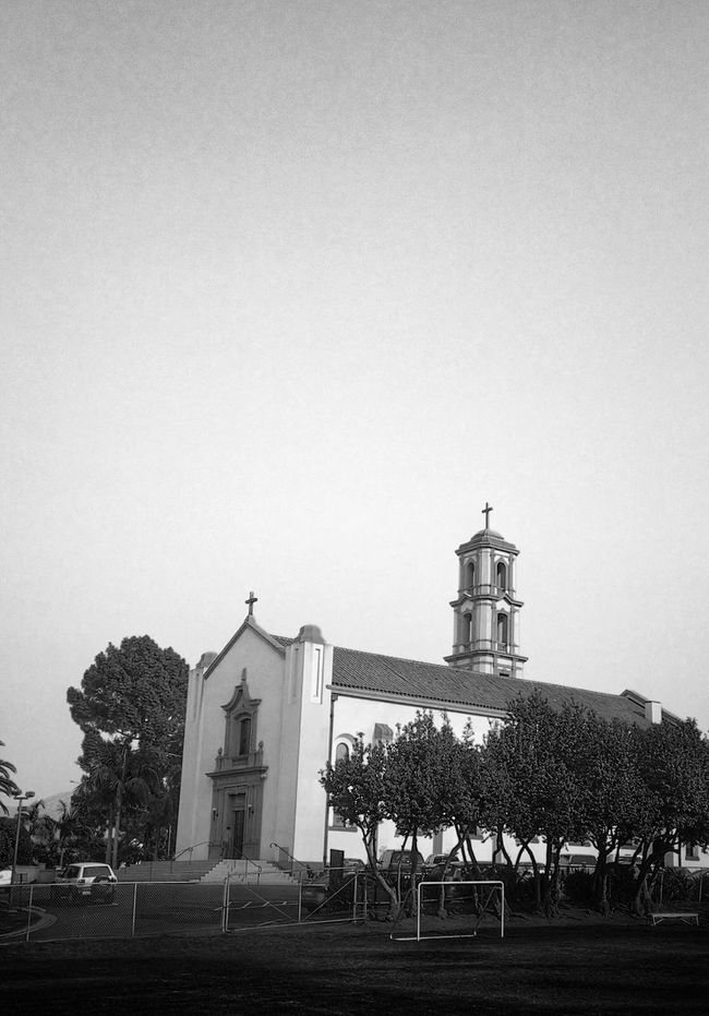 Black And White Architecture Building Exterior Built Structure Place Of Worship Exterior EyeEm Best Shots Tranquility Black & White