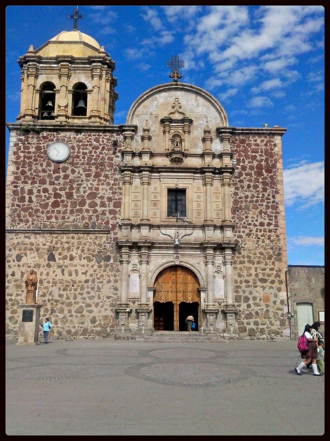 Contemplation que boniito es Guadalajara