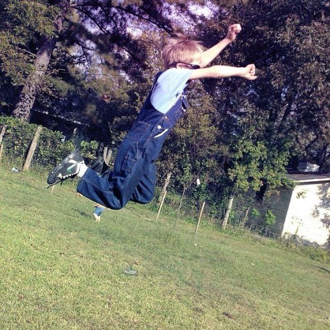 Jump Fly Lovemyboys Kids