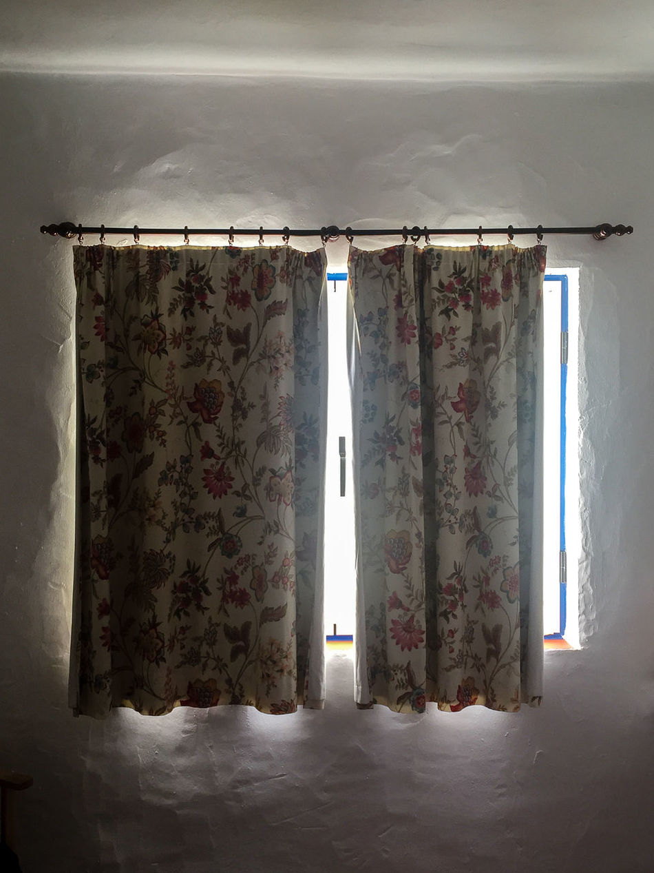 Alentejo Curtains Day Indoors  IPhone IPhone Photography IPhoneography Iphoneonly Iphonephotography Light No People