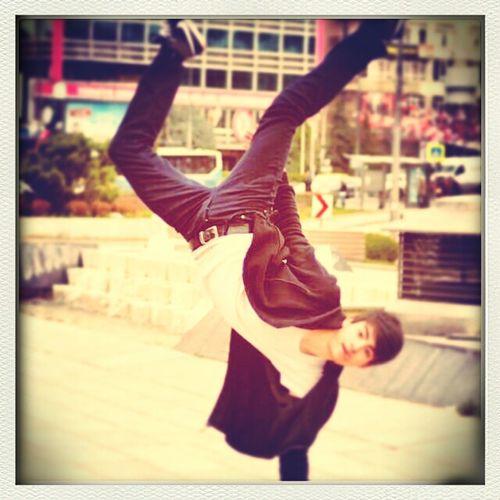 @hardstyle ;) First Eyeem Photo