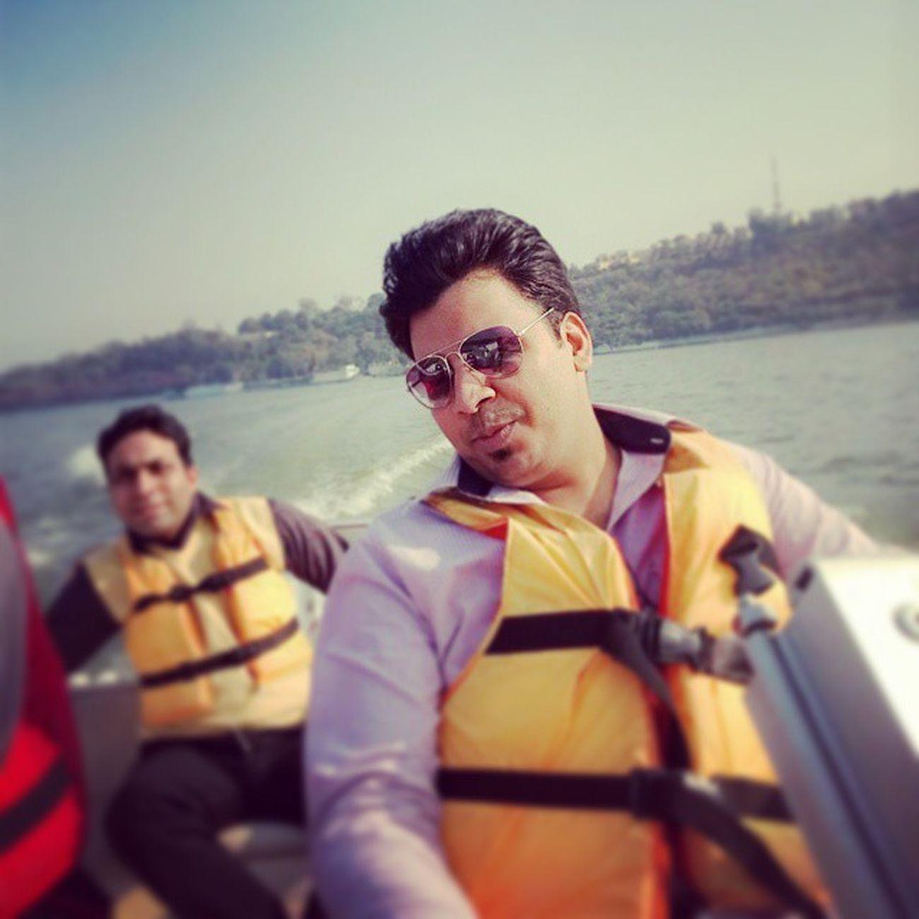 Cityoflakes Motorboating Holidaysfun