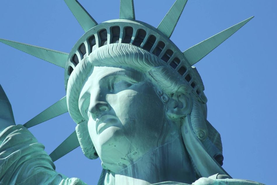 Beautiful stock photos of statue of liberty, American Culture, Art, Art And Craft, Day