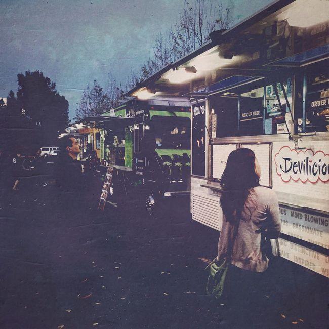 Food Truck Paradise Food Truck Chula Vista