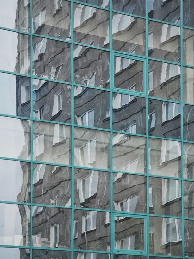 Time To Reflect Architecture Reflection The View From My Window