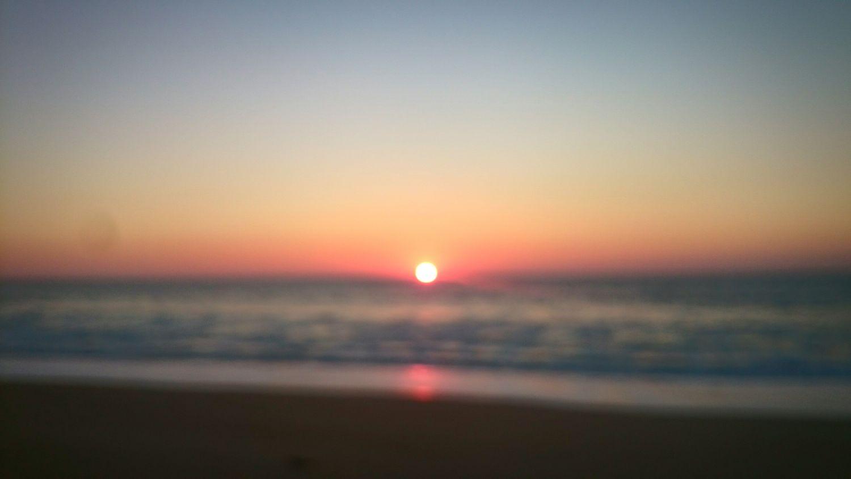 Glitch in Porto Sunset Taking Photos EyeEm Cantsee